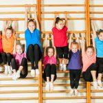 Initiative Kinder gesund bewegen