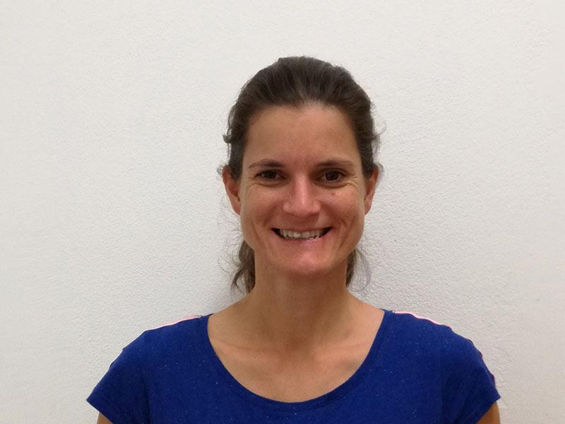 Astrid Siebert